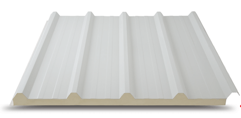 5 hadveli cati paneli - ساندویچ پانل سقفی